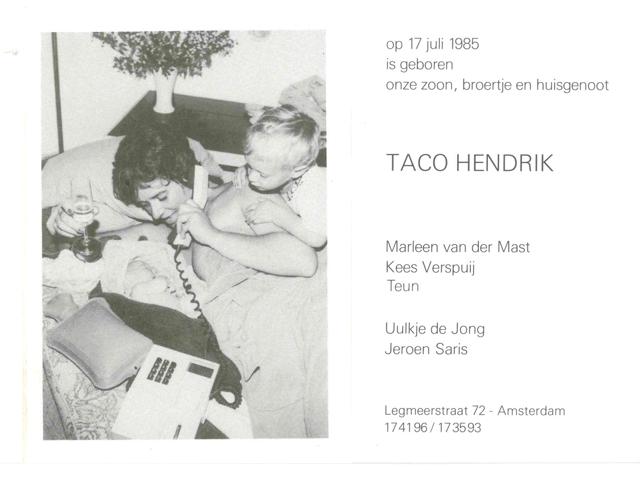 23.Taco