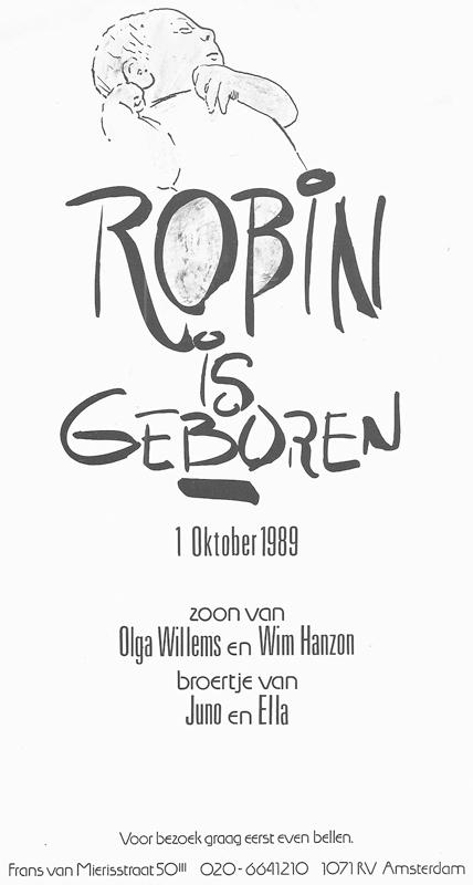 27.Robin