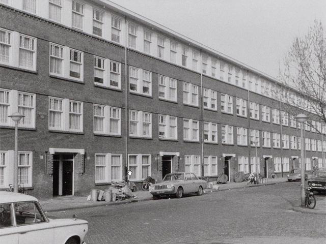 hudsonstraat-retro